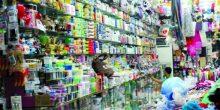 حماية المستهلك في عجمان تضبط 10 آلاف قطعة مقلدة
