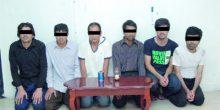 """الحكم بالسجن ثلاث سنوات والترحيل لعصابة """"حلم السراب"""""""