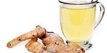 شراب الزنجبيل إكسير صحتك في فصل الشتاء