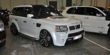توقعات بنمو مبيعات السيارات في الإمارات بنسبة 4،5 بالمائة سنة 2020