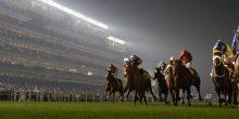 سباقات الخيل في ميدان – 15 ديسمبر 2016