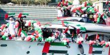 اليوم الوطني الـ 45 لدولة الإمارات العربيّة المتّحدة – 2016