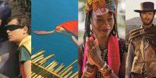 8 أفلام مجانية في الهواء الطلق ضمن مهرجان دبي السينمائى
