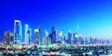 نسبة ارتفاع أسعار فنادق دبي تصل إلى 400% ليلة رأس السنة