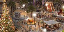 استمتع قريبا بفعالية سوق الاحتفالات السنوي في جزيرة القلعة بمدينة جميرا