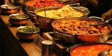 تعرف على أفضل المطاعم الهندية في مدينة دبي