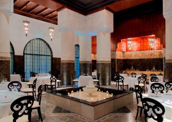 مطعم أمالا