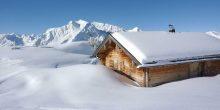 بالصور | اكتشف شاليهات التزلج الأعلى إيجارا في العالم