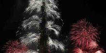 كيف يمكنك قضاء ليلة رأس السنة في دبي؟