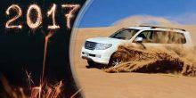 احتفل بليلة رأس السنة بشكل مختلف في دبي من خلال رحلة سفاري الصحراء