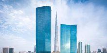 فنادق داون تاون دبي تسجل حجوزات كاملة بأسعار خيالية ليلة رأس السنة