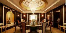 بالصور| دبي وأبوظبي تنالان نصيب الأسد في أفخم الأجنحة الفندقية في الشرق الأوسط