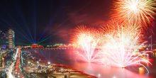تعرف على أبرز الاحتفالات المقامة في أبوظبي احتفاءً برأس السنة الجديدة