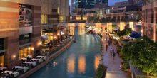 دبي فستيفال سيتي يقدم أضخم عرض ترفيهي في افتتاح مهرجان دبي للتسوق