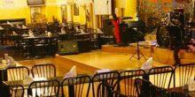 تعرف على العرض المقدم من مقهى روكيز خلال ليلة رأس السنة