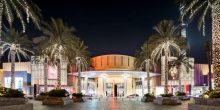 كيف يمكنك الاحتفال برأس السنة في دبي مول؟