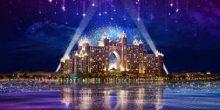 تعرف على العروض المقدمة من أفخم فنادق دبي في سهرة رأس السنة الجديدة
