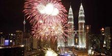 اكتشف العروض المقدمة من نادي خور دبي للجولف واليخوت لسهرة رأس السنة الجديدة