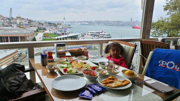 Best Restaurants In Sultanahmet