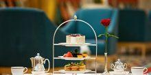 أفضل الأماكن لتناول الشاي بعد الظهيرة في دبي