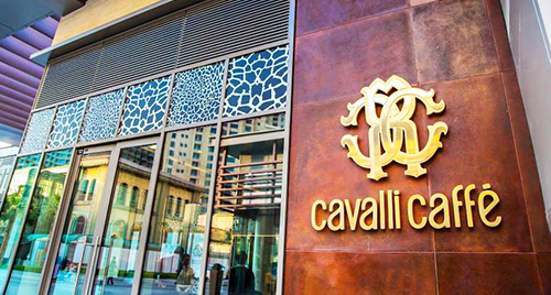 Cavalli Café
