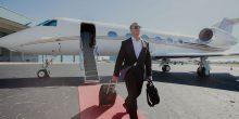 """استمتع برحلة جديدة بين دبي ولندن من شركة """"جت سمارتر"""" للطيران الخاص"""