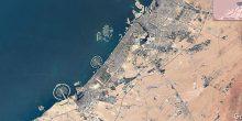 شاهد بالفيديو كيف تطورت مدينة دبي على مدى 32 عاما
