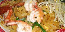 استمتع بأفضل المأكولات التايلندية في هذه المطاعم بمدينة دبي
