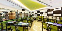 تناول طعامك بشكل مختلف في مطعم إيبوني الإلكتروني في دبي
