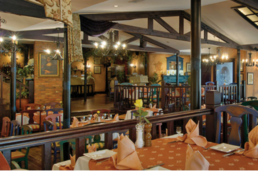 مطاعم ايطالية في دبي