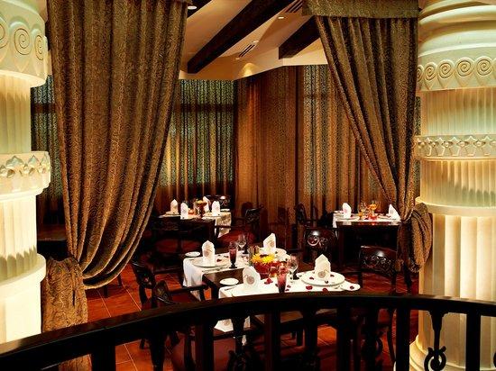 مطعم زايكا