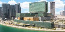 مستشفى كليفلاند كلينك | قطب صحي يضيئ العاصمة الإماراتية