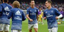 ريال مدريد في مهمة لصناعة التاريخ أمام ديبورتيفو لاكورونيا بالليجا