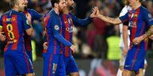 تقرير | ماذا تعلمنا من رباعية برشلونة في جلادباخ بدوري الأبطال