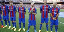 تقرير | تعرف على ما قدمه فريق برشلونة خلال عام 2016