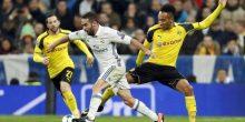 تقرير | ماذا تعلمنا من تعادل ريال مدريد مع دورتموند في مباراة حسم المجموعة السادسة بالشامبيونز