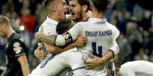 تقرير| ماذا تعلمنا من فوز ريال مدريد القاتل على لاكورونيا بالليجا