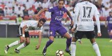 بالفيديو: النصر يضرب موعد امام حتا في نصف نهائي كأس الرئيس بفوز على العين
