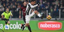 بالفيديو: الميلان خارج كأس إيطاليا بخسارة أمام اليوفنتوس