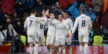 بالفيديو: ريال مدريد يعزز صدارته بفوز نظيف على سوسييداد