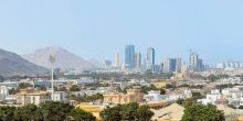 بالصور | مراحل تحول مدينة الفجيرة إلى وجهة دولية للسياحة