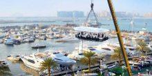 كم تكلف وجبة طعام فوق السحاب من على مطاعم دبي المعلقة؟