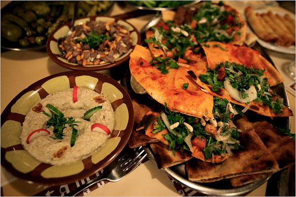مطعم الفلمنكي دبي