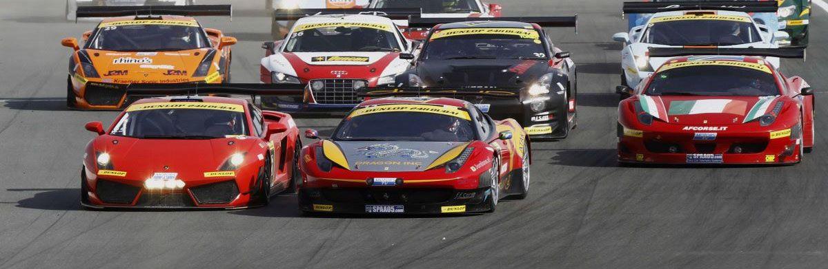 سباق السيارات السريعة في هانكوك