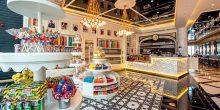 تعرف على أهم الماركات التجارية التي دخلت سوق دبي في 2016