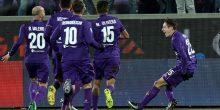 بالفيديو: اليوفنتوس يسقط في الدوري على يد فيورنتينا