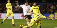 فالنسيا يتمسك بلاعبه كارلوس سولر أمام إهتمام برشلونة