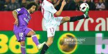 بالفيديو: ريال مدريد لربع نهائي كأس ملك إسبانيا بتعادل أمام إشبيلية
