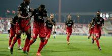 بالفيديو: الأهلي يعبر من النصر ويقترب من الصدارة في مباراة الكروت