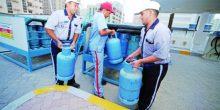 أدنوك تزيد من أسعار اسطوانات الغاز المسال في الإمارات